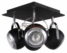 Lis Lighting Scotti 4463PL lampa sufitowa