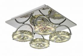 Reality Diamond lampa sufitowa 615004-06 plafon