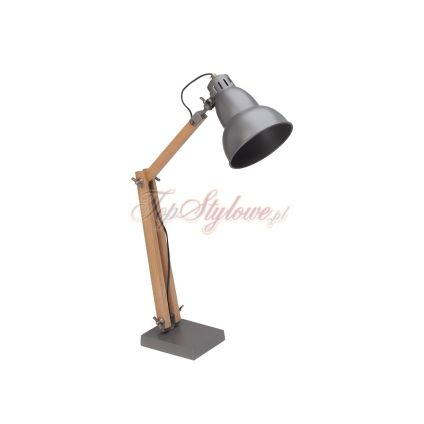 Spot Light  Edward 7203132 lampa stołowa Spot Light