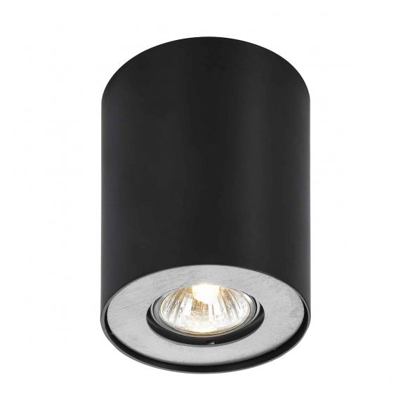 Shannon FH31431B-BL, FH31431B-WH spot tuba LED natynkowy Italux