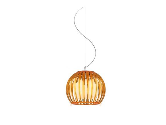 Arcada M orange lampa wisząca AZ0482/MD2106-1S-OR  Azzardo