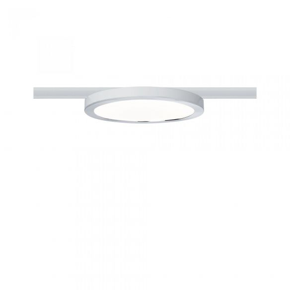 Panel Ring  95315, 95316 spot LED do systemu szynowego Paulmann