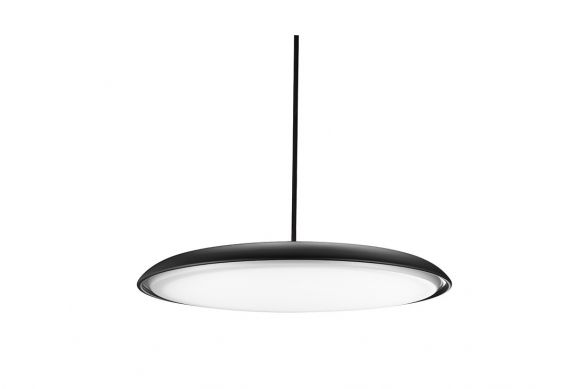 Saturnia 40 lampa wisząca LED 4000K AZ2752 black, AZ2756 chrome, AZ2754 copper   Azzardo