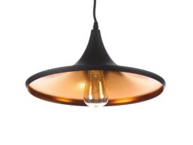 Chink lampa wisząca AZ1407 black/gold, AZ1342 white/goldAzzardo